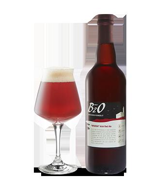 Birra artigianale Brussa B2O
