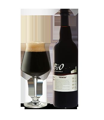 Birra artigianale Renera B2O