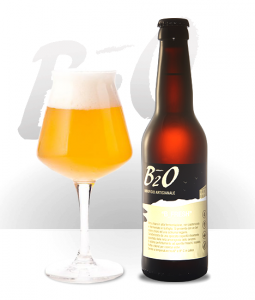 Birra chiara B_Fresh