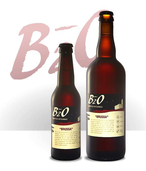 Birra rossa Brussa