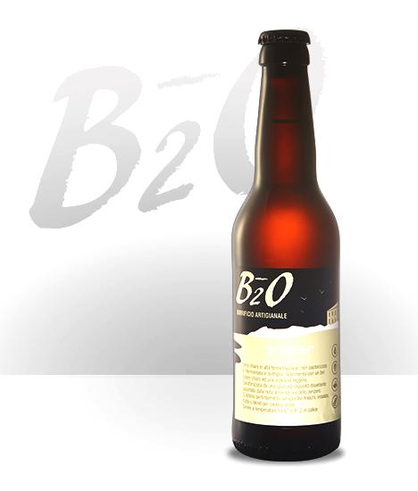 Birra chiara B_Fresh 75cl